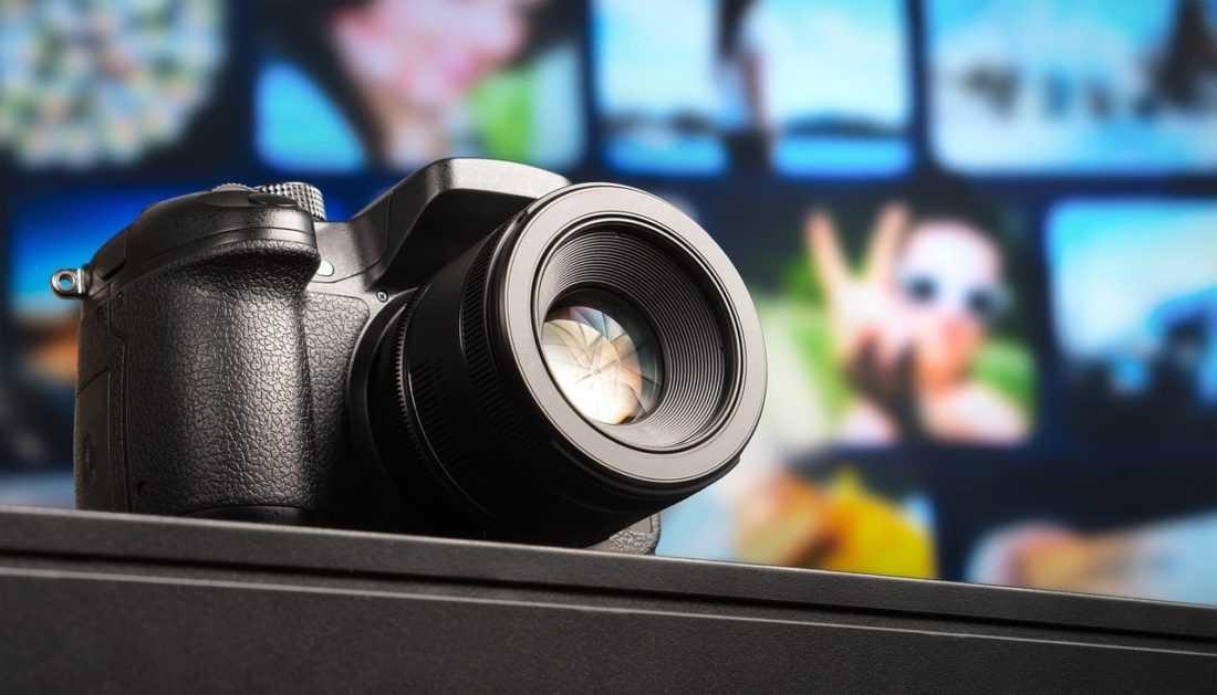 Услуги фото & видео съемки в Кемерово