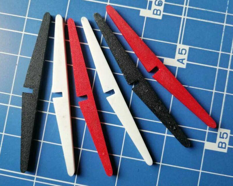 Ножки для табличек